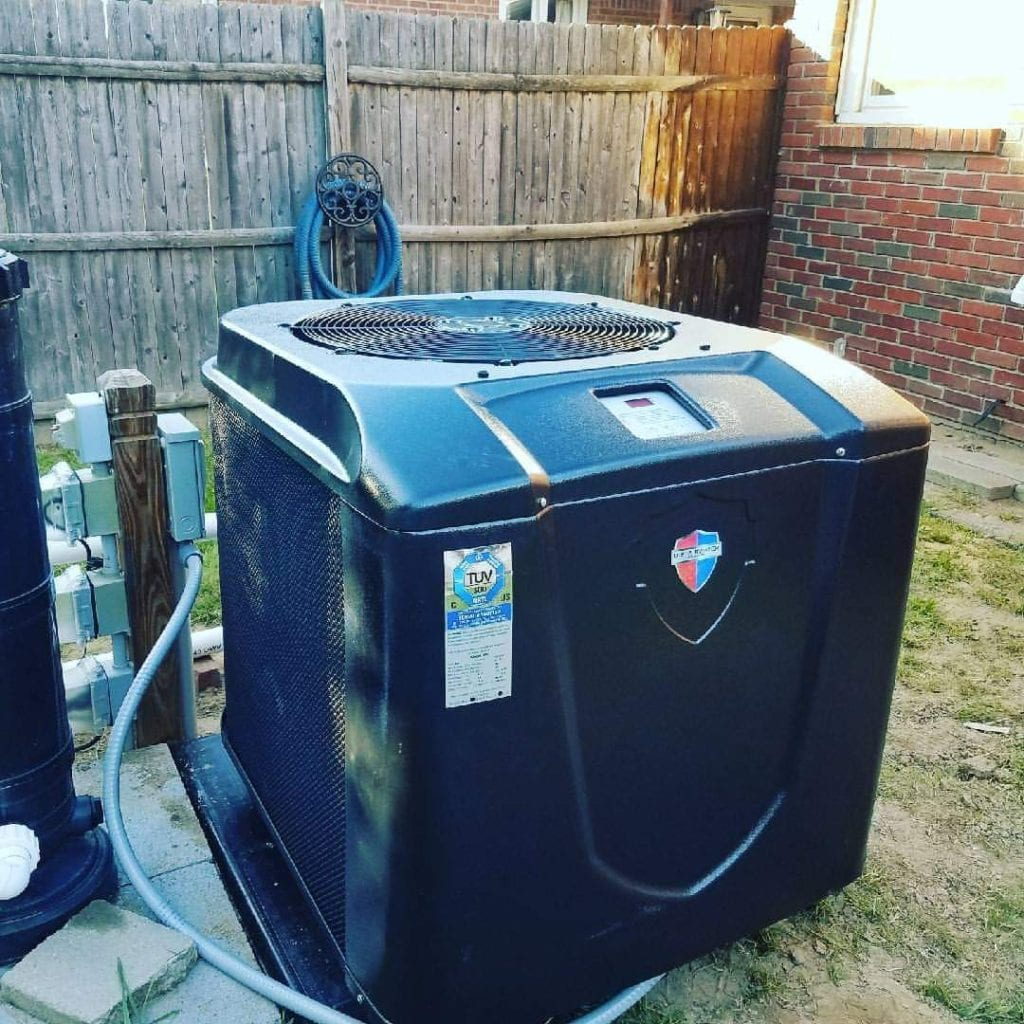 Superior Co OP HVAC Heating Cooling jobs Completed 13 1