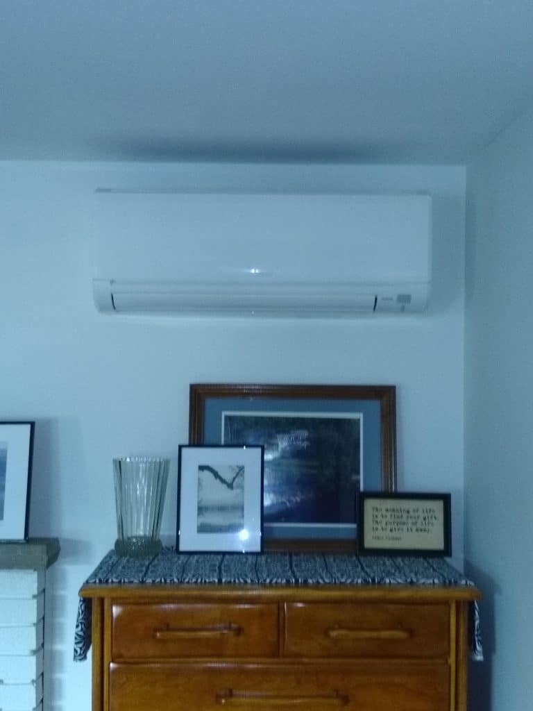 Superior Co OP HVAC Heating Cooling jobs Completed 131