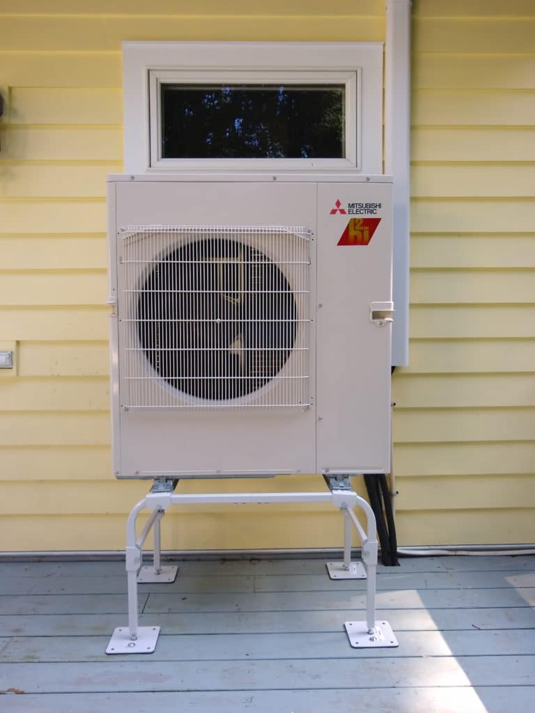 Superior Co OP HVAC Heating Cooling jobs Completed 132