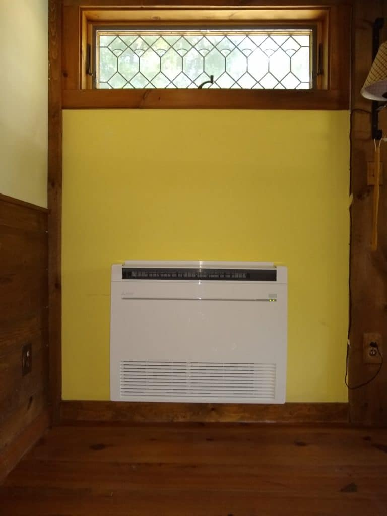 Superior Co OP HVAC Heating Cooling jobs Completed 133