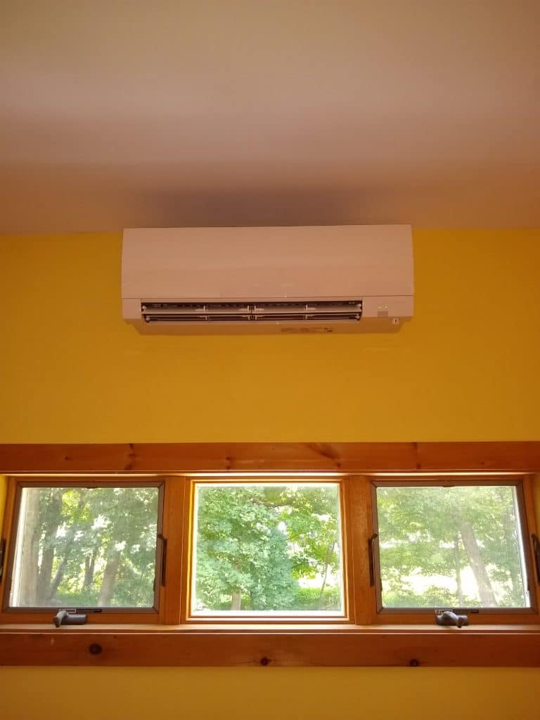 Superior Co OP HVAC Heating Cooling jobs Completed 134