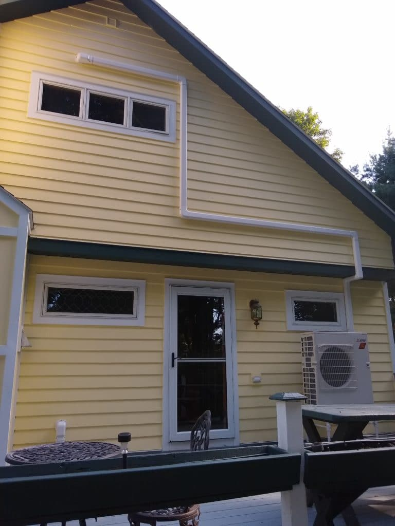 Superior Co OP HVAC Heating Cooling jobs Completed 135
