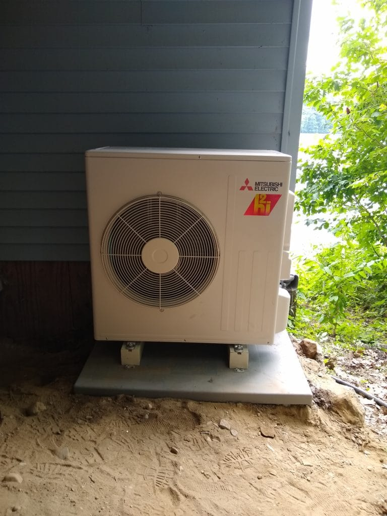 Superior Co OP HVAC Heating Cooling jobs Completed 136