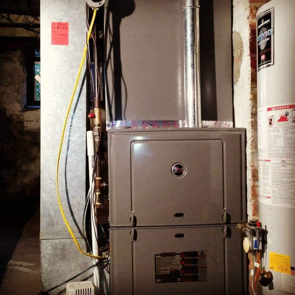 Superior Co OP HVAC Heating Cooling jobs Completed 15 1