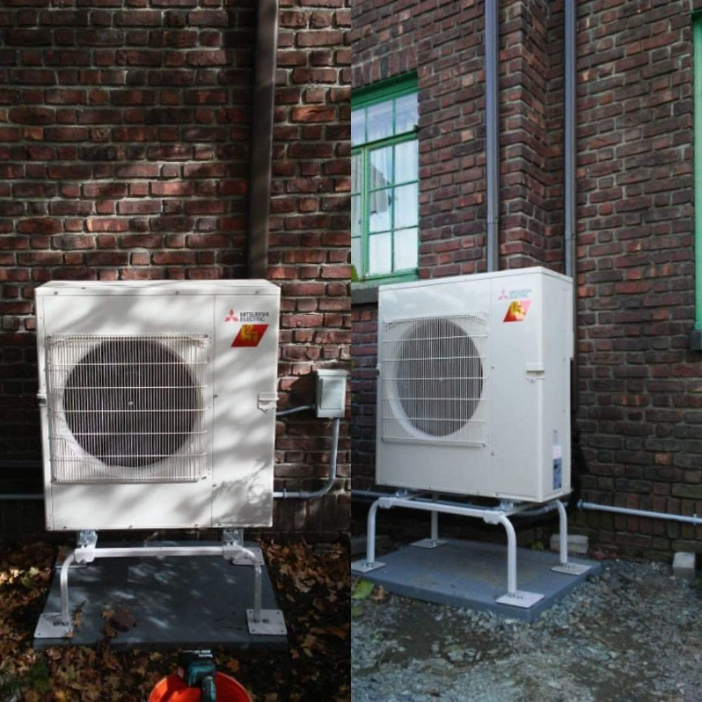 Superior Co OP HVAC Heating Cooling jobs Completed 16 1