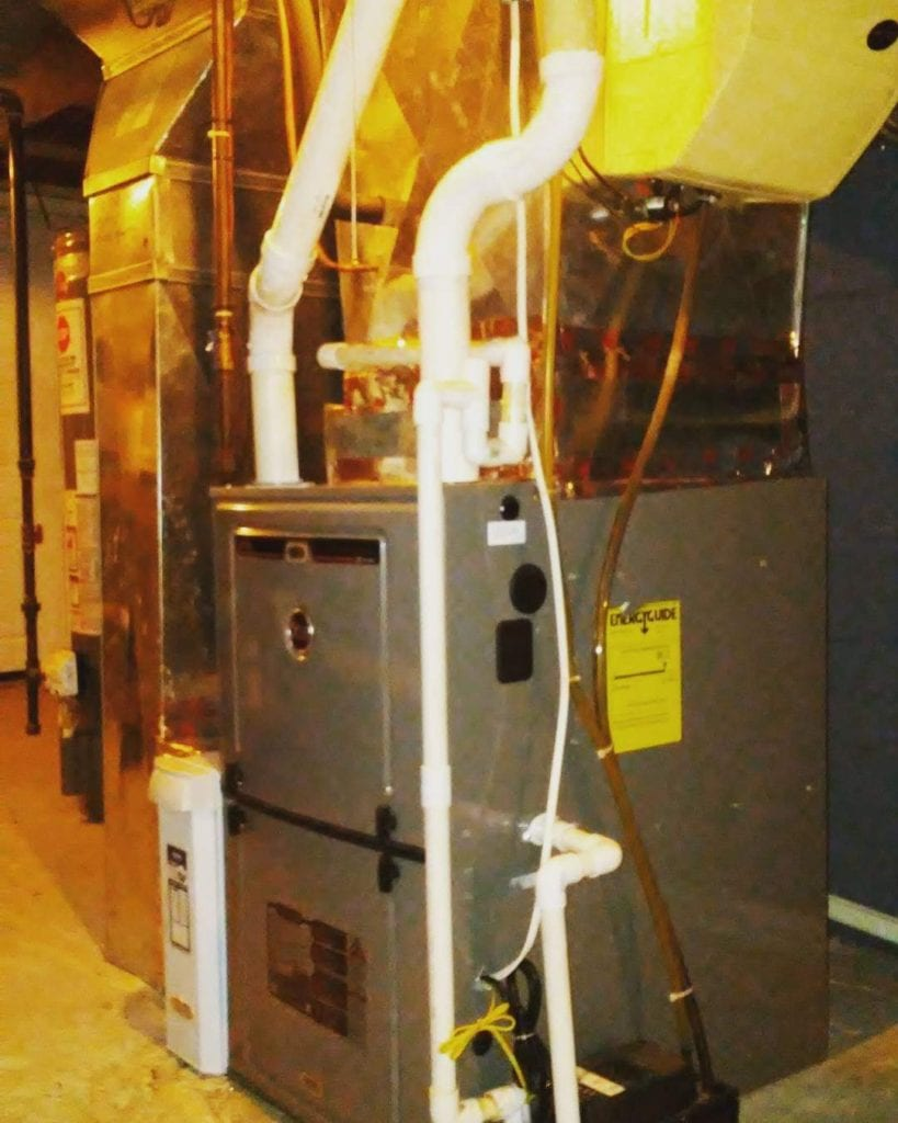 Superior Co OP HVAC Heating Cooling jobs Completed 18 1