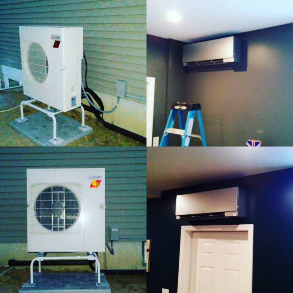 Superior Co OP HVAC Heating Cooling jobs Completed 19 1