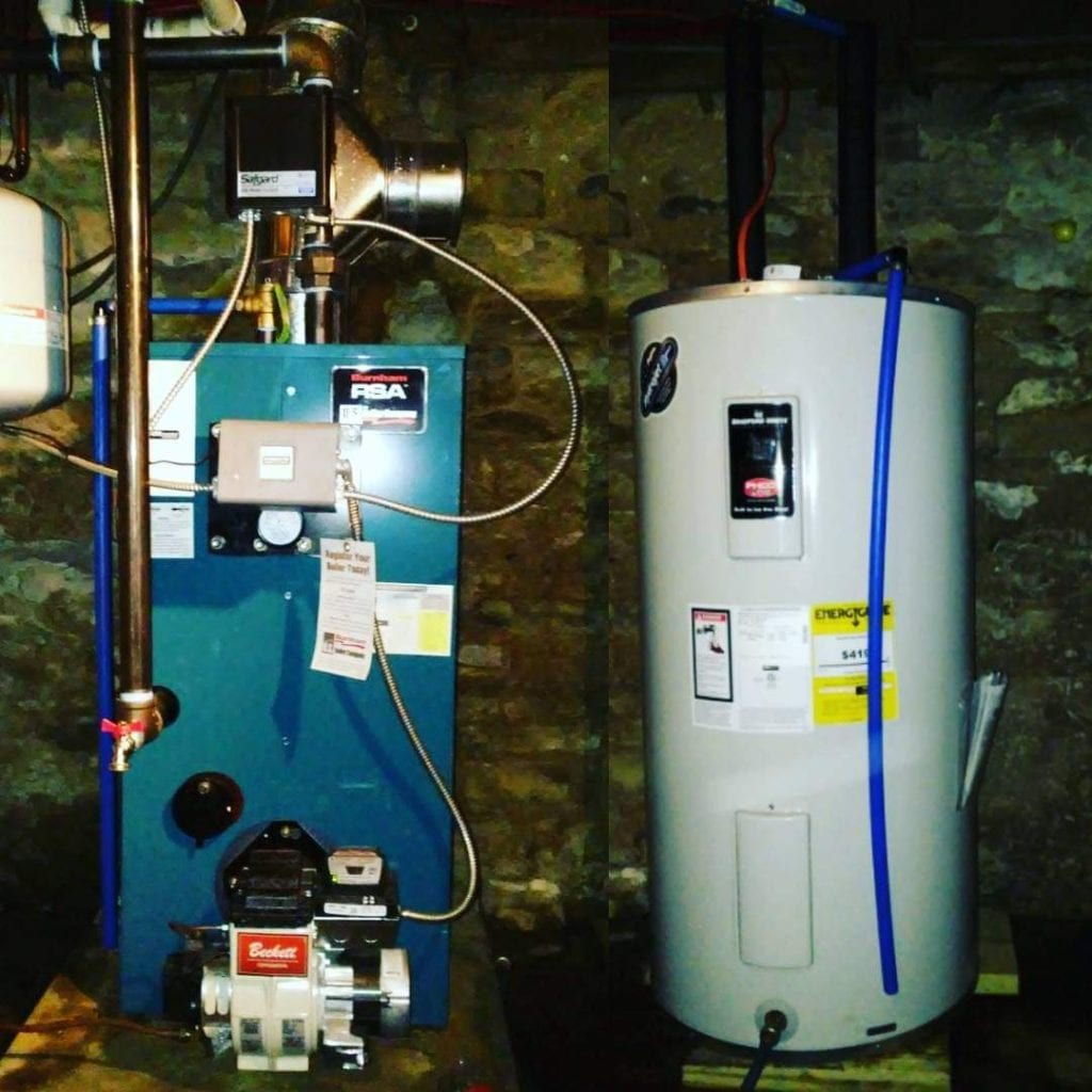 Superior Co OP HVAC Heating Cooling jobs Completed 20 1