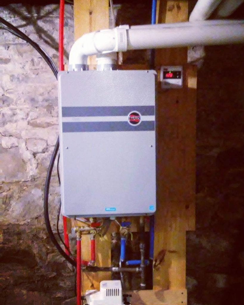 Superior Co OP HVAC Heating Cooling jobs Completed 21 1