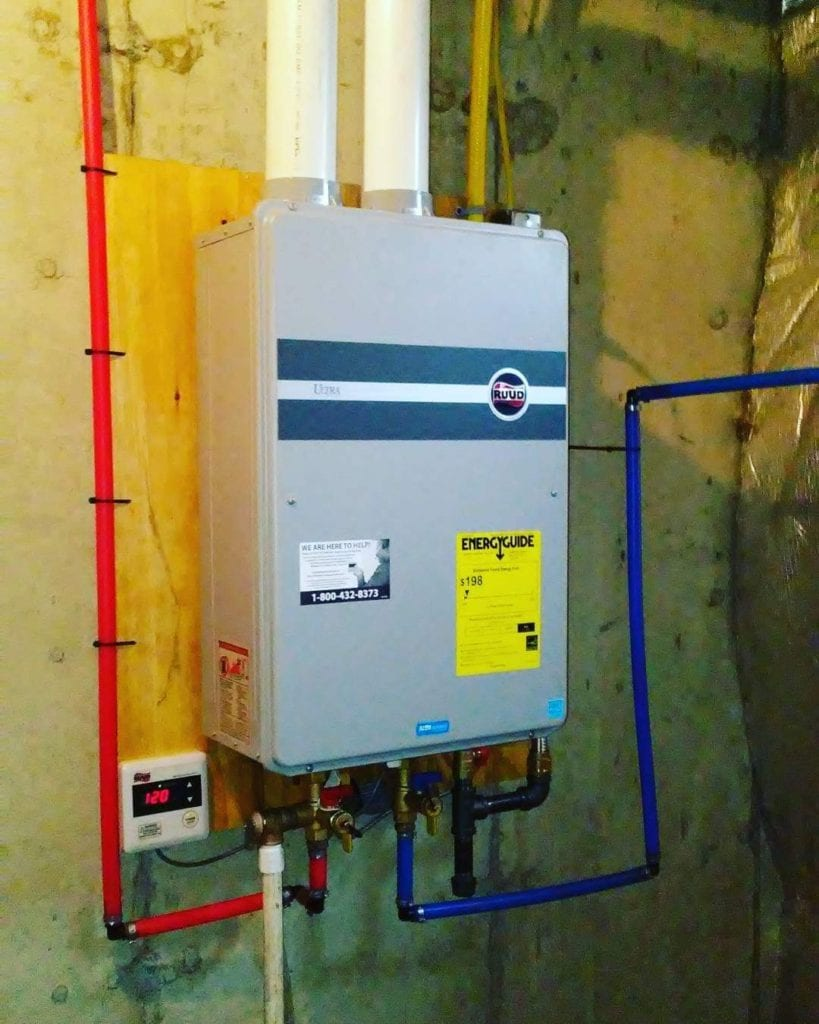 Superior Co OP HVAC Heating Cooling jobs Completed 22 1