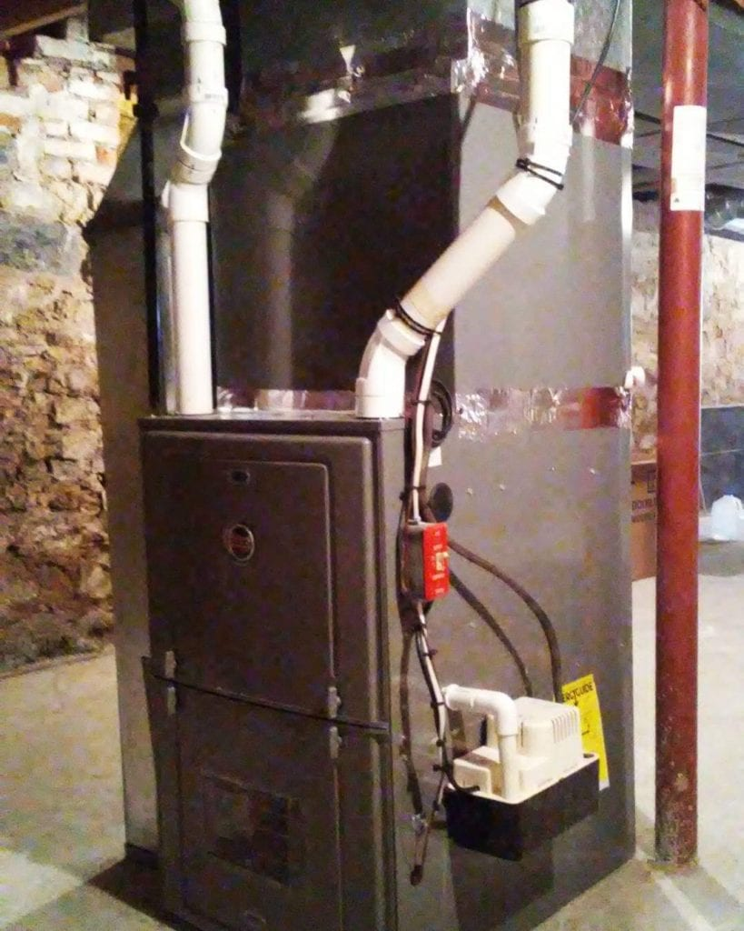 Superior Co OP HVAC Heating Cooling jobs Completed 23 1