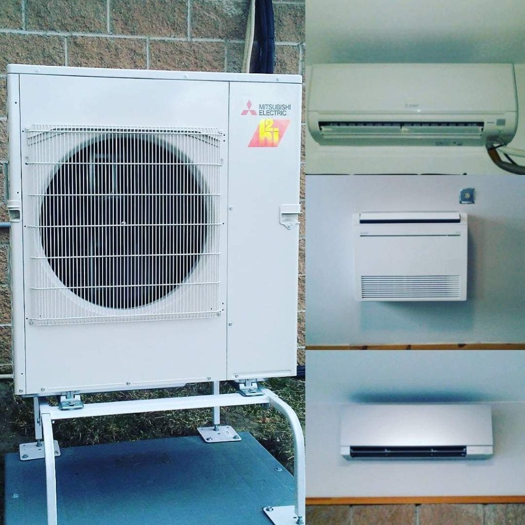 Superior Co OP HVAC Heating Cooling jobs Completed 25 1