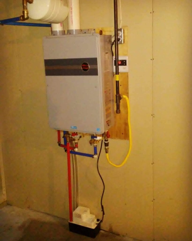 Superior Co OP HVAC Heating Cooling jobs Completed 40 1