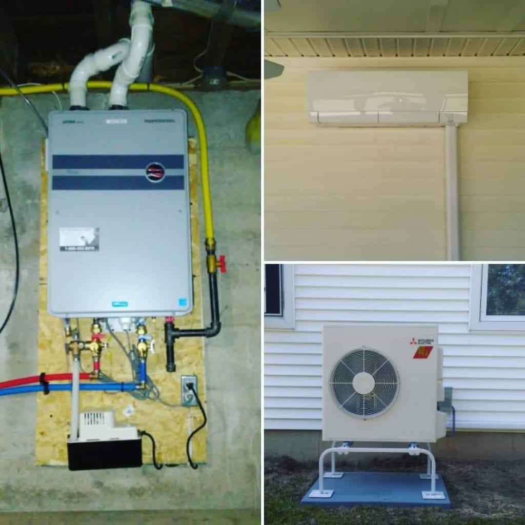 Superior Co OP HVAC Heating Cooling jobs Completed 45 1