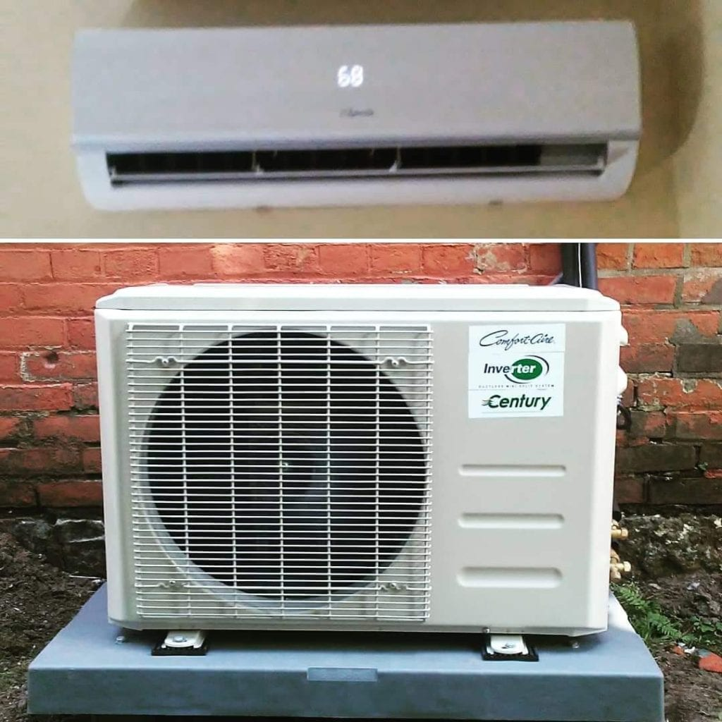 Superior Co OP HVAC Heating Cooling jobs Completed 46 1