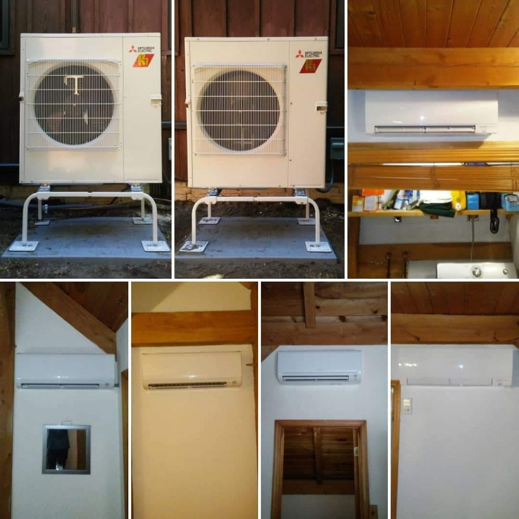 Superior Co OP HVAC Heating Cooling jobs Completed 49 1