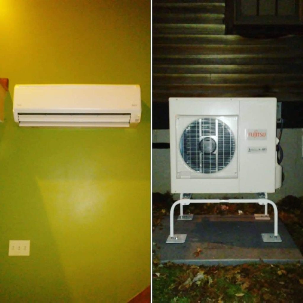 Superior Co OP HVAC Heating Cooling jobs Completed 52 1