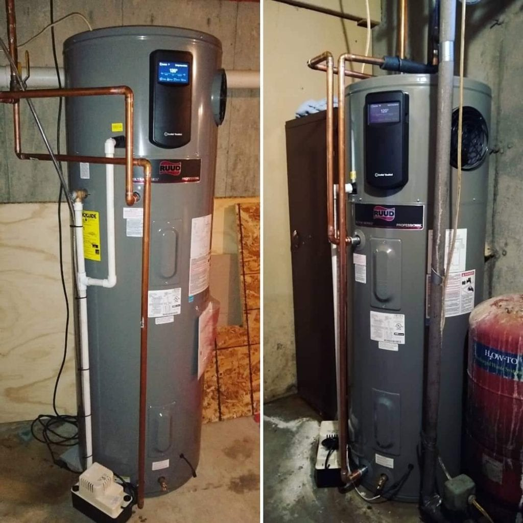 Superior Co OP HVAC Heating Cooling jobs Completed 57 1