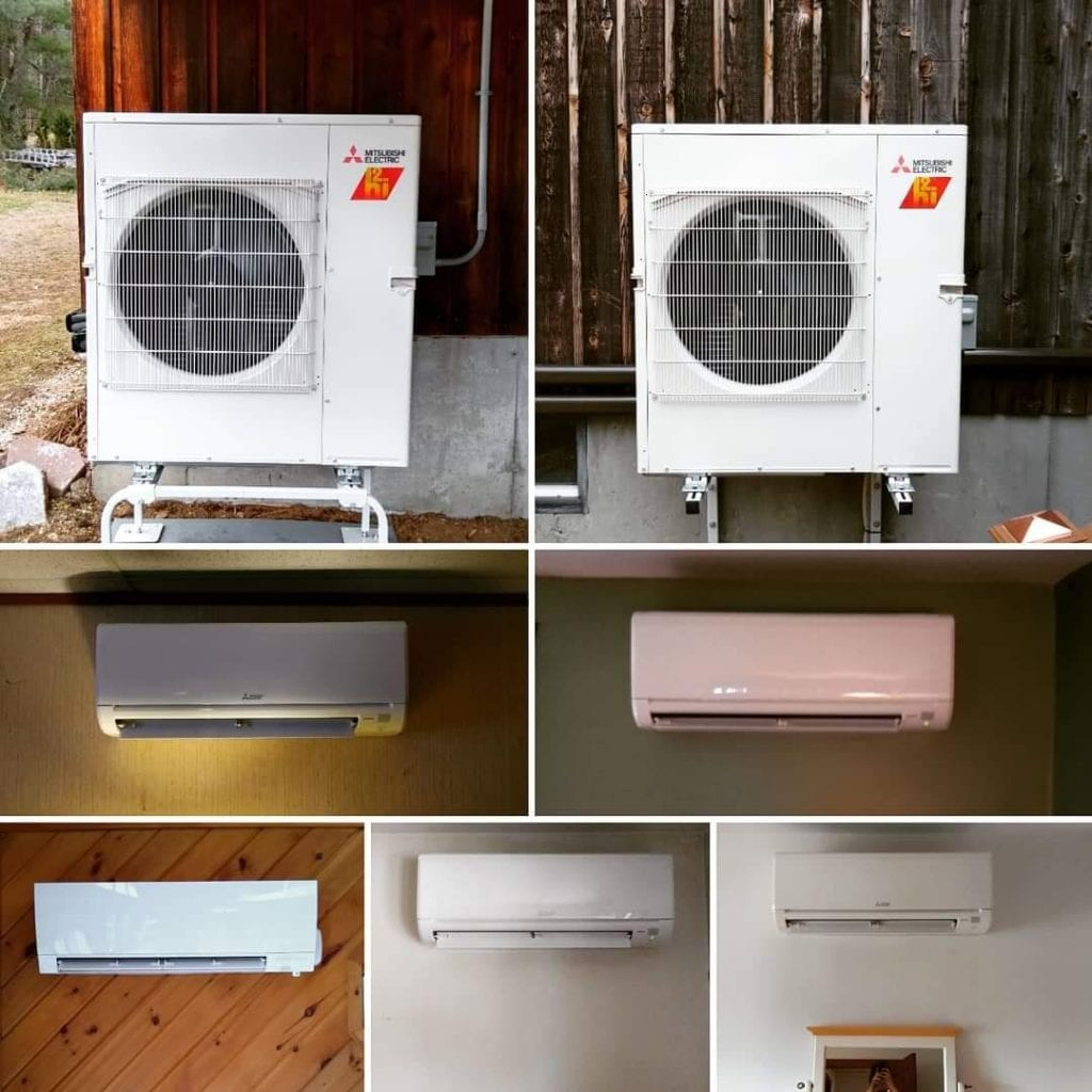 Superior Co OP HVAC Heating Cooling jobs Completed 59 1