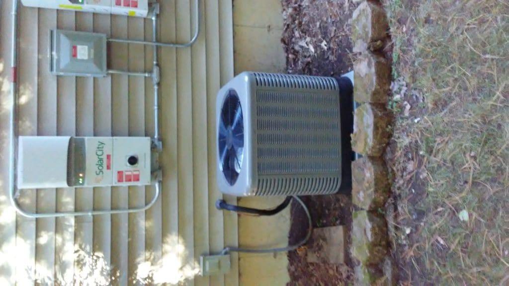 Superior Co OP HVAC Heating Cooling jobs Completed 6 1