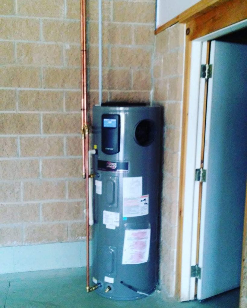 Superior Co OP HVAC Heating Cooling jobs Completed 61 1