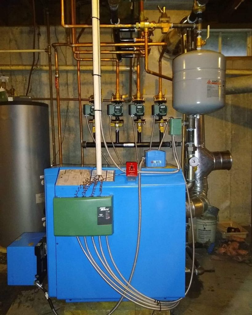 Superior Co OP HVAC Heating Cooling jobs Completed 62 1