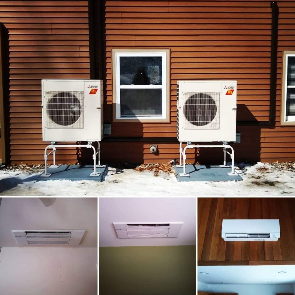 Superior Co OP HVAC Heating Cooling jobs Completed 63 1