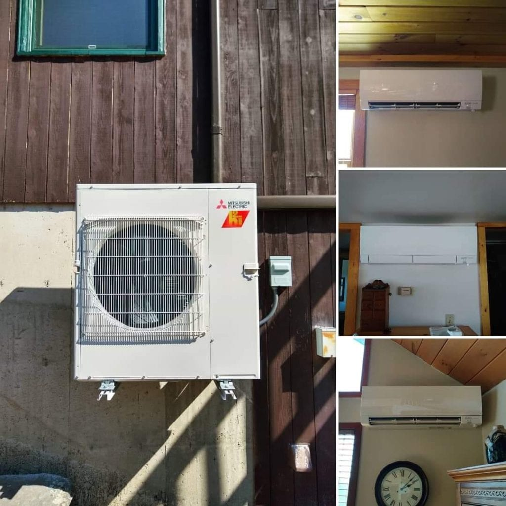 Superior Co OP HVAC Heating Cooling jobs Completed 64 1