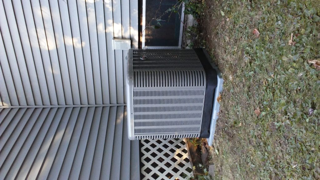 Superior Co OP HVAC Heating Cooling jobs Completed 7 1
