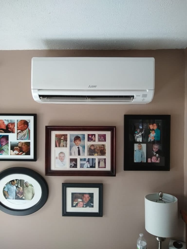 Superior Co OP HVAC Heating Cooling jobs Completed 75