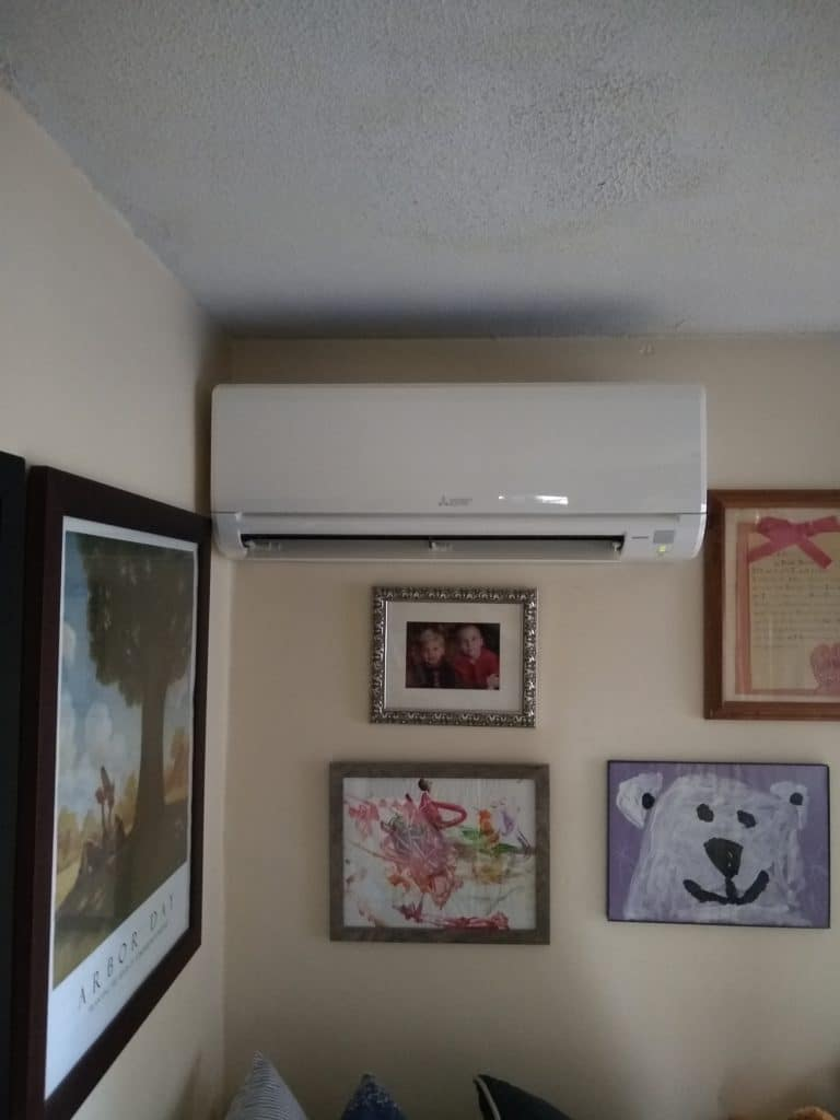 Superior Co OP HVAC Heating Cooling jobs Completed 77