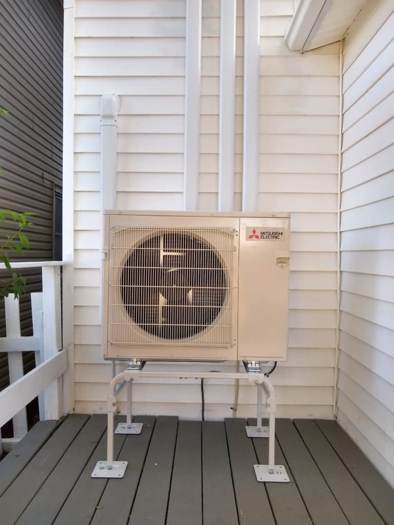 Superior Co OP HVAC Heating Cooling jobs Completed 78