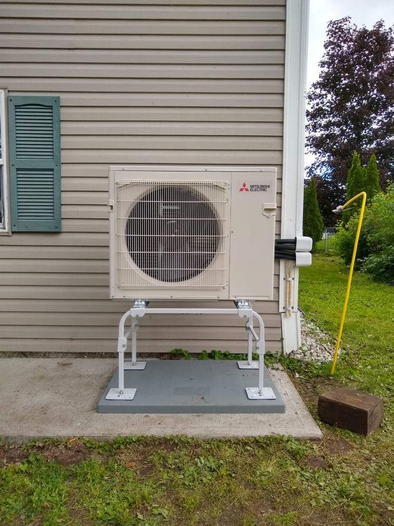 Superior Co OP HVAC Heating Cooling jobs Completed 79