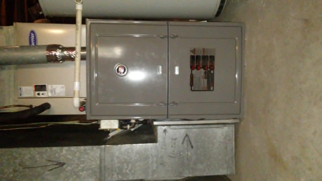 Superior Co OP HVAC Heating Cooling jobs Completed 8 1