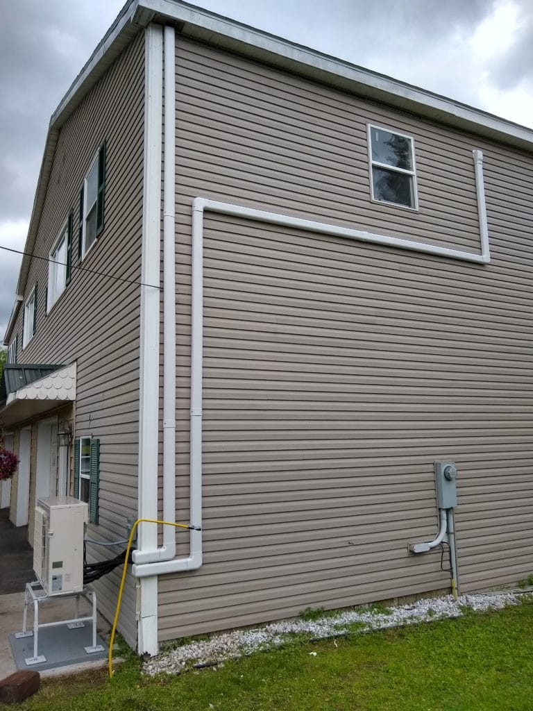 Superior Co OP HVAC Heating Cooling jobs Completed 80