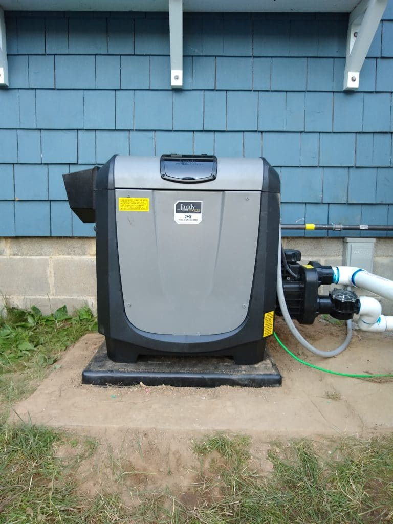 Superior Co OP HVAC Heating Cooling jobs Completed 84