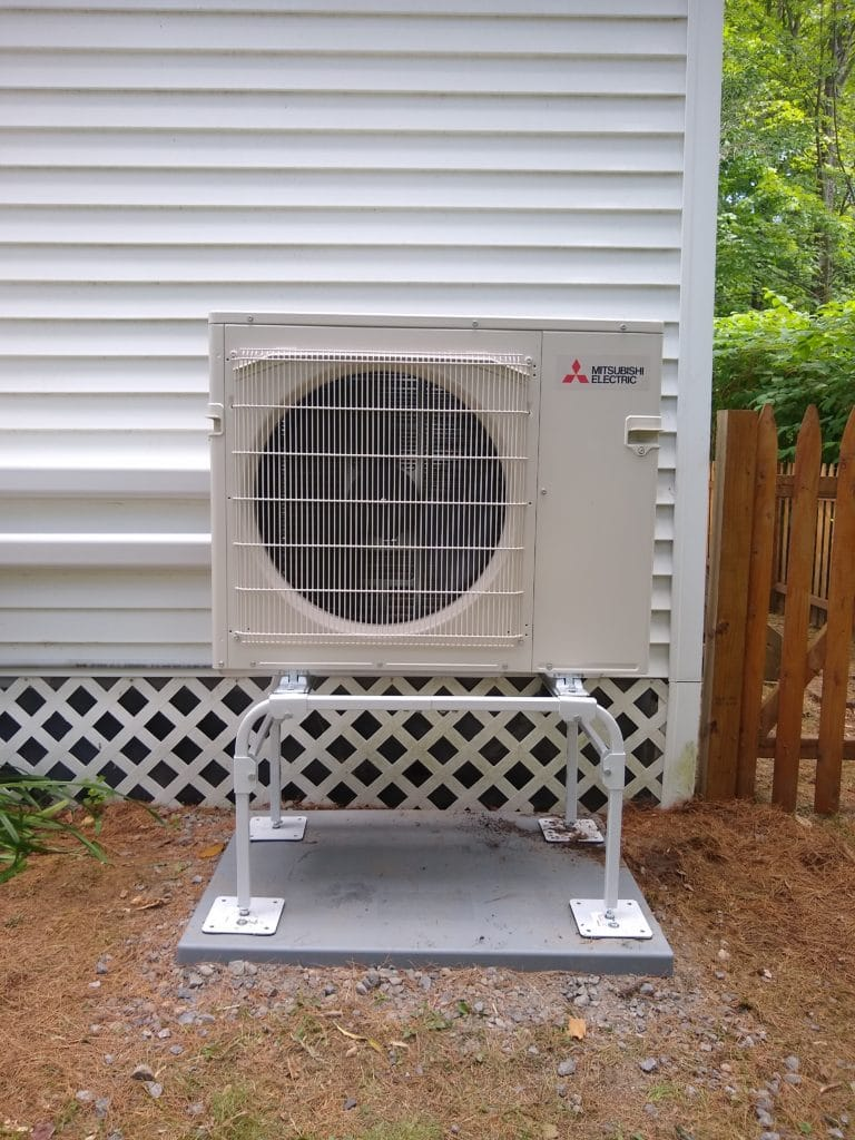 Superior Co OP HVAC Heating Cooling jobs Completed 85