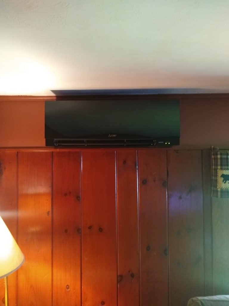 Superior Co OP HVAC Heating Cooling jobs Completed 86