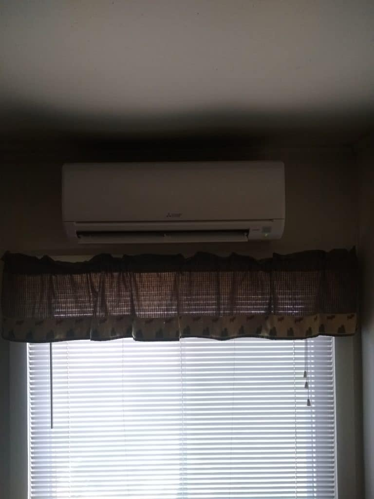 Superior Co OP HVAC Heating Cooling jobs Completed 87