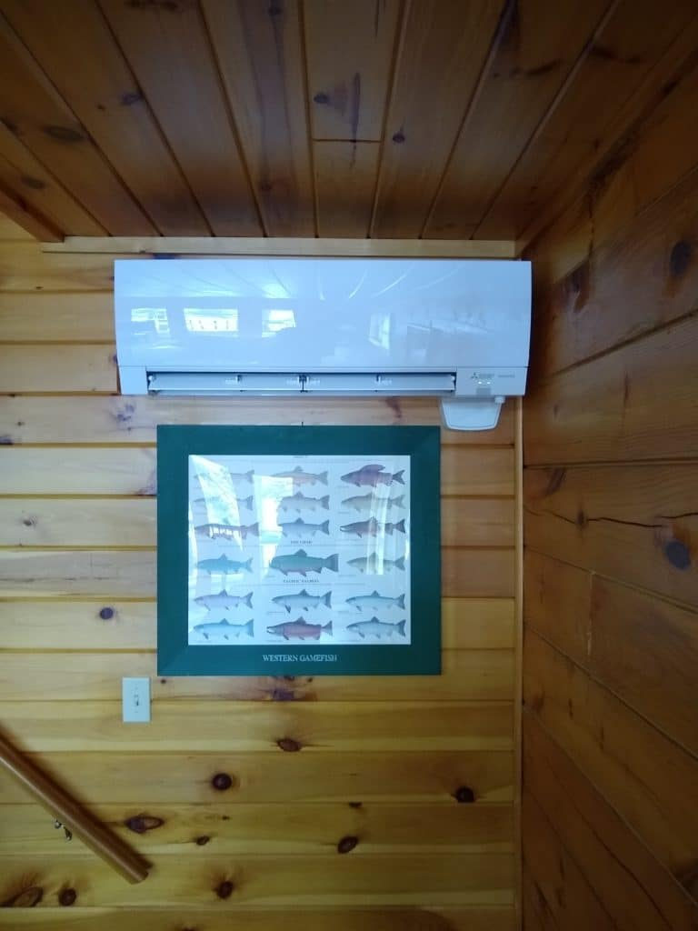 Superior Co OP HVAC Heating Cooling jobs Completed 90