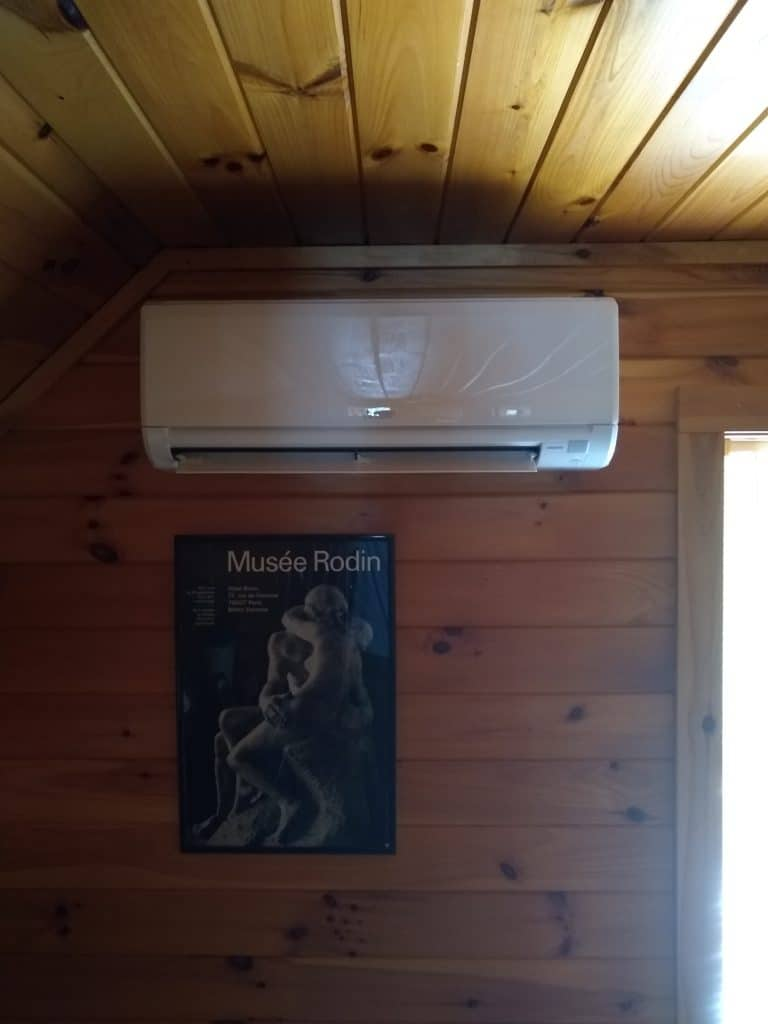 Superior Co OP HVAC Heating Cooling jobs Completed 91