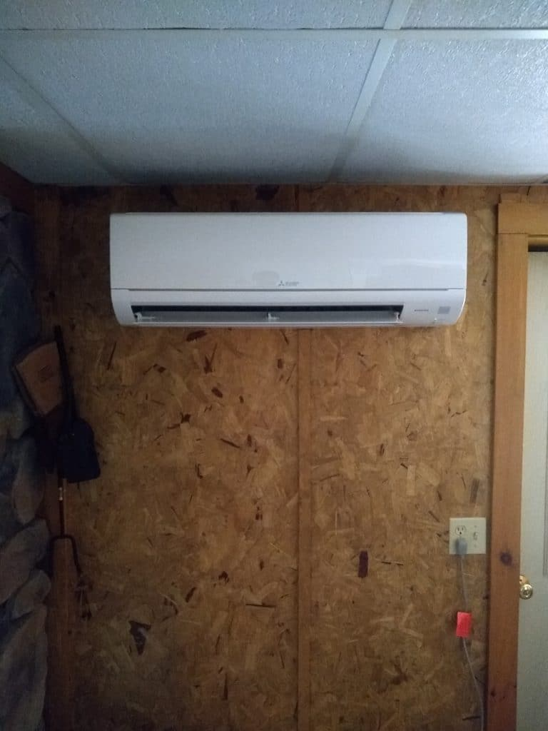 Superior Co OP HVAC Heating Cooling jobs Completed 93