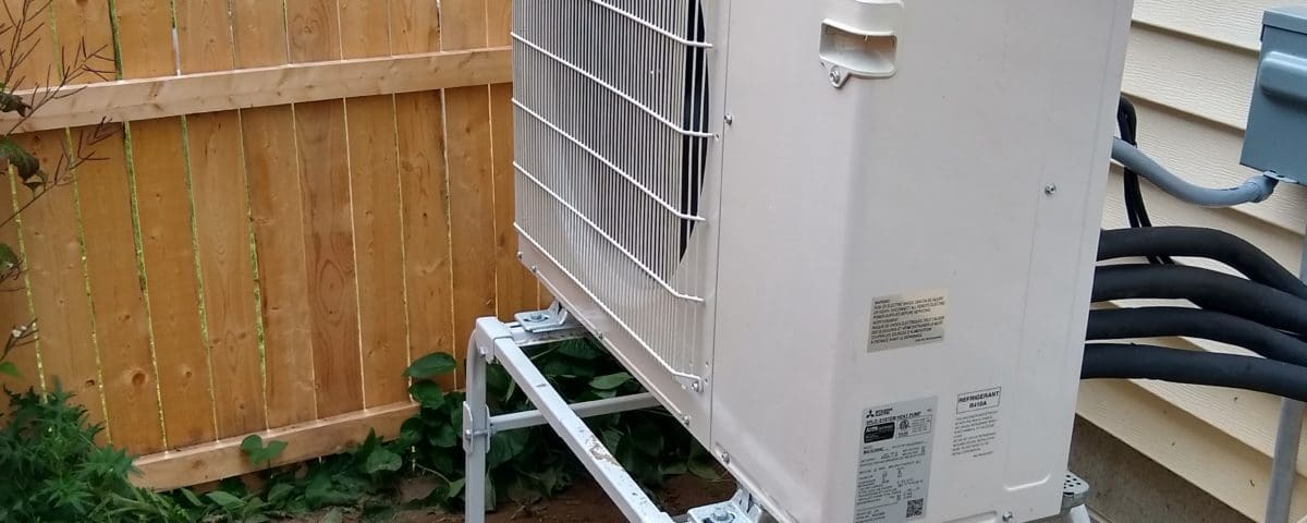 Superior Co OP HVAC Heating Cooling jobs Completed 96