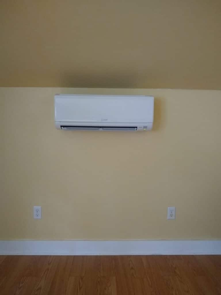 Superior Co OP HVAC Heating Cooling jobs Completed 98
