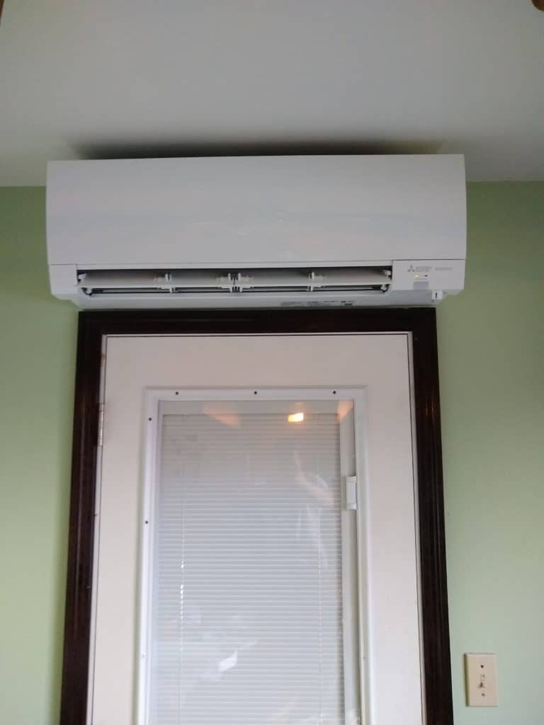 Superior Co OP HVAC Heating Cooling jobs Completed 99
