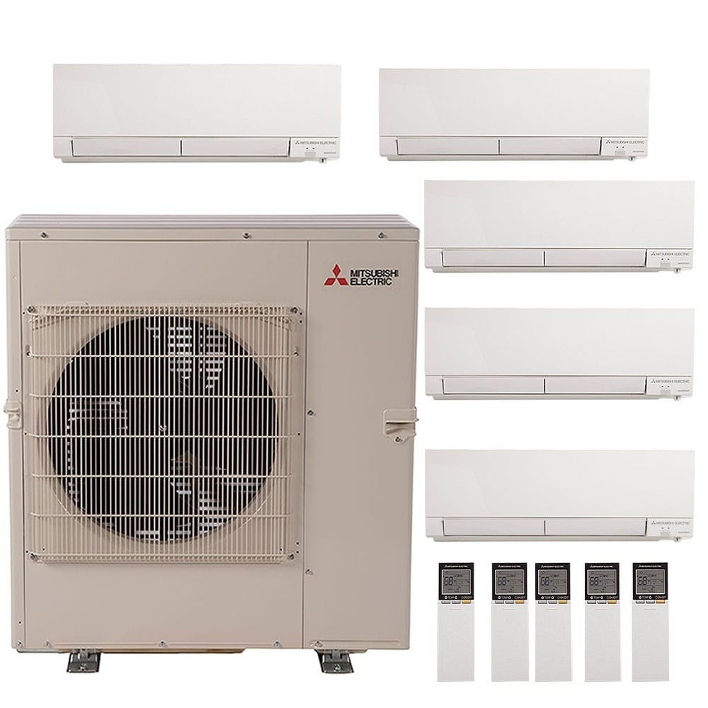 Invention of the heat pump