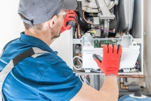 oil furnace troubleshooting